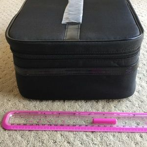 Lancome Bags - Lancôme large makeup case